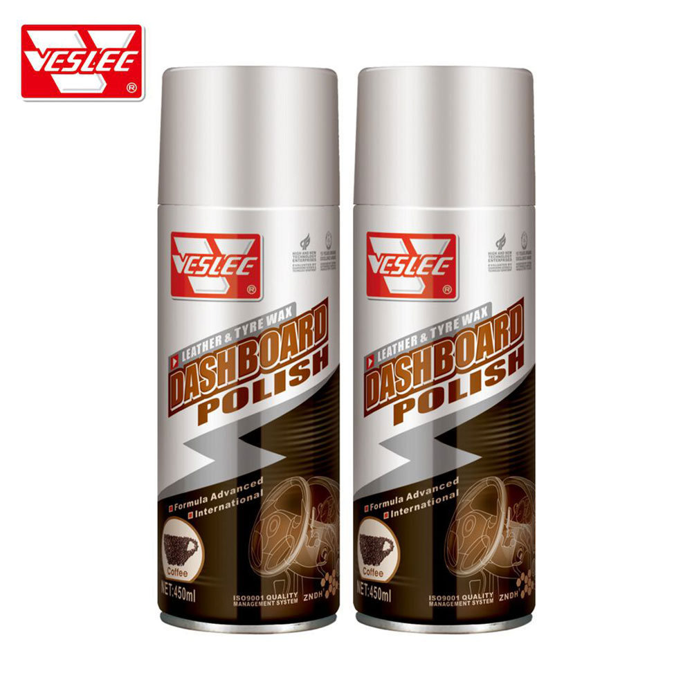 Dashboard Polish  450ml VSL-1