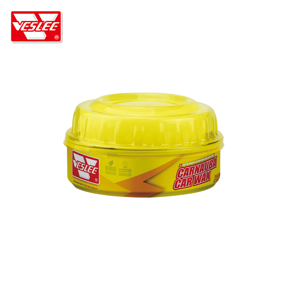 Carnauba Car Wax  230g VSL-W9